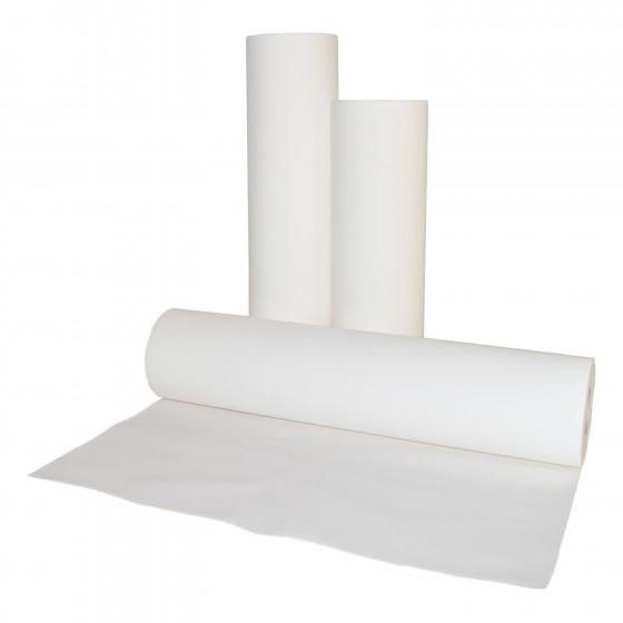 Ärzterolle, weiß, 54,3x35 cm, 705450