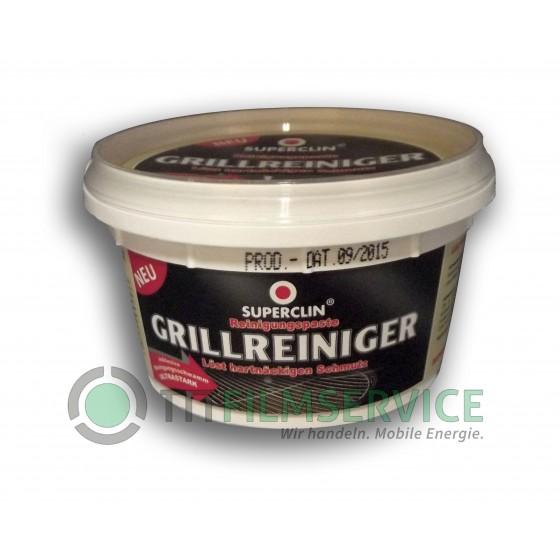 Superclin Grillreiniger, Reinigungspaste, 200g, 76030