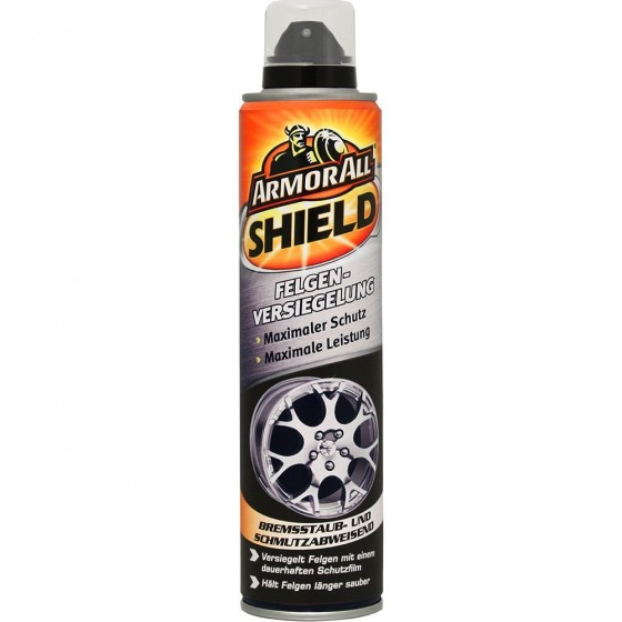 ARMOR ALL SHIELD Felgenversiegelung 300 ml GAA16300GE