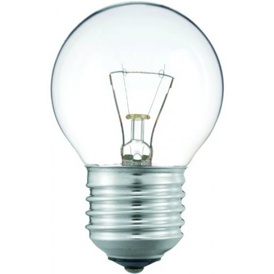 Philips Glühbirne E27 40W Klar