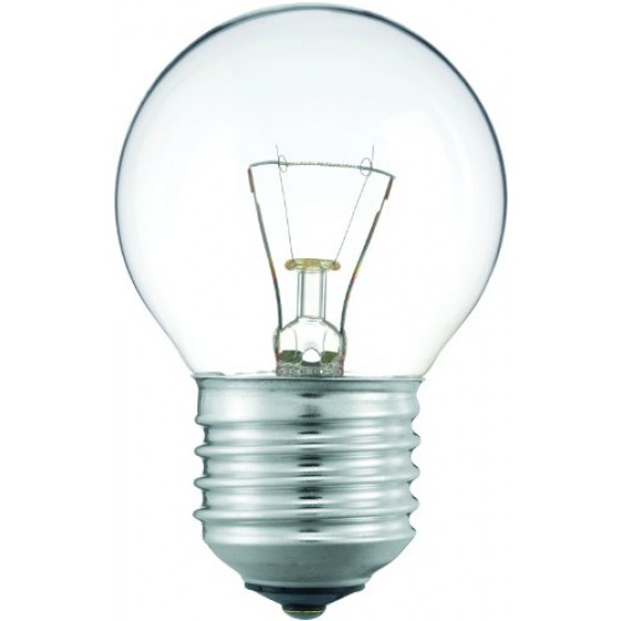 Philips Glühbirne E27 100W Matt