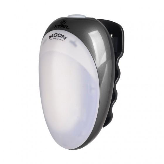 Xtar Moon RC2 mit Samsung 5630 LED Outdoor Taschenlampe