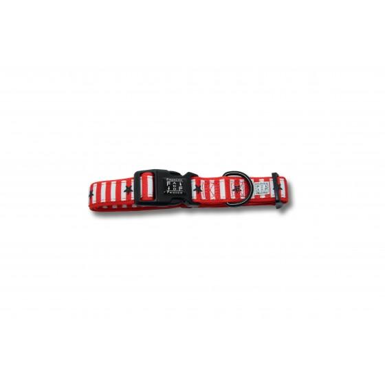 Hundehalsband The CAPTAIN Collar