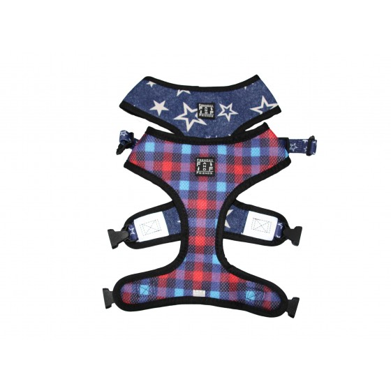 Hundegeschirr The COSMOS Harness Gr. L/XL