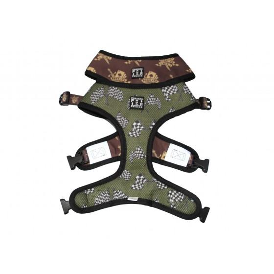 Hundegeschirr The CHAMP Harness Gr. L/XL