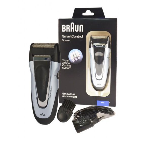 Braun Smart Control Shaver Pro
