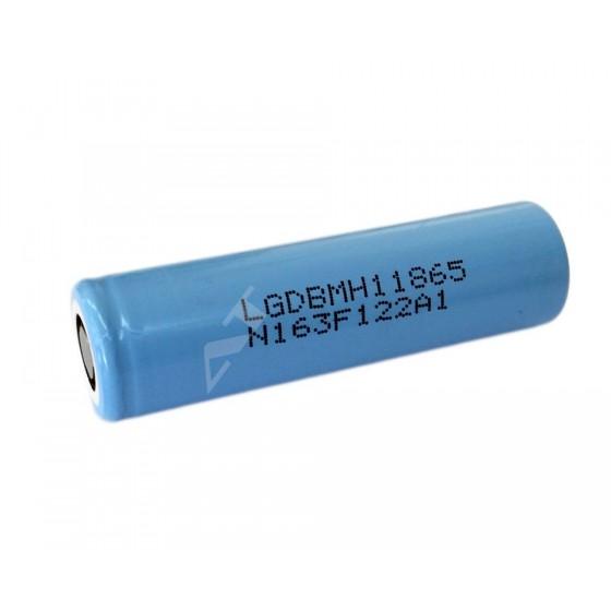LG INR18650MH1 - 3200mAh 3,6V - 3,7V Lithium-Akku