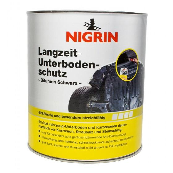 Nigrin Untenboden-Schutz 2,5kg