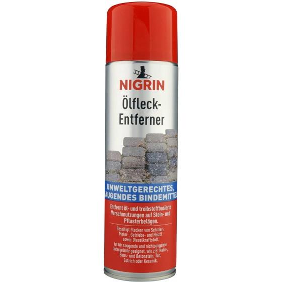 Nigrin Ölfleck-Entferner 500ml