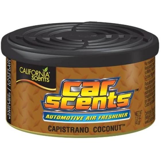 Car Scents - Capistrano Coconut