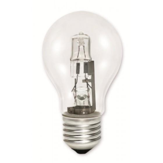 Polaroid Halogenlampe Globe 57W, 915 Lumen, E27