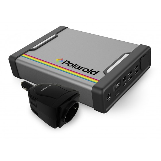 Polaroid Portable Power System PS300 Exernal Inverter -EU-