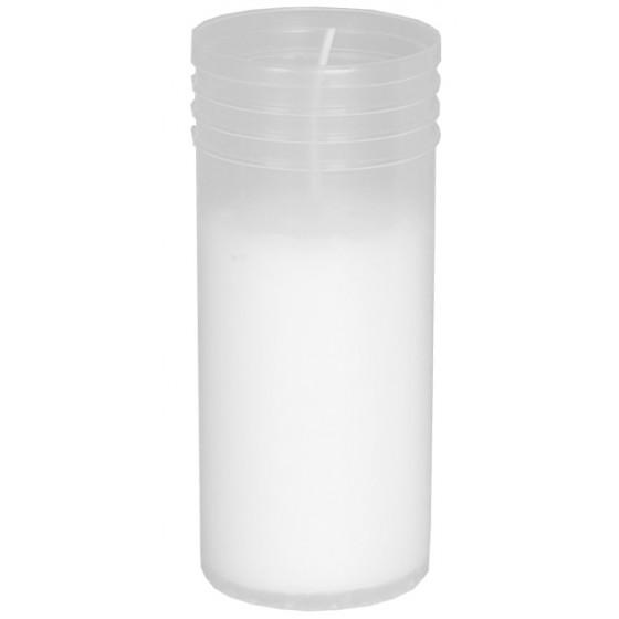 Grablicht-Einsatz GLE TBM klar für Glasgrablicht GL171