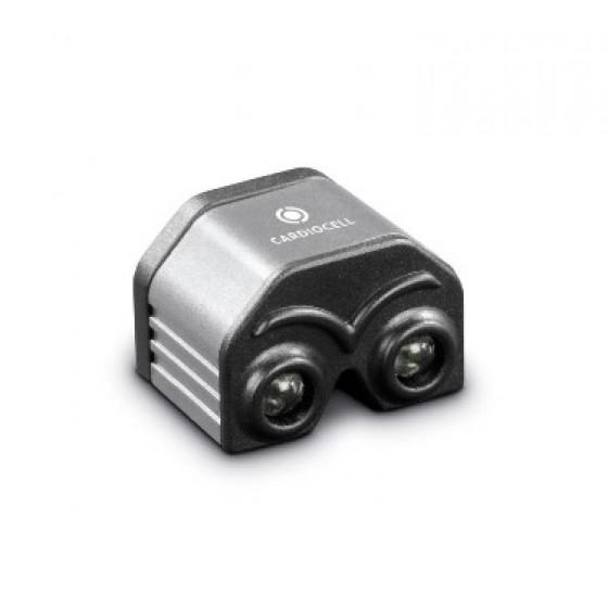 CARDIOCELL Work-LED Werkzeuglicht mit Magnet anthrazit