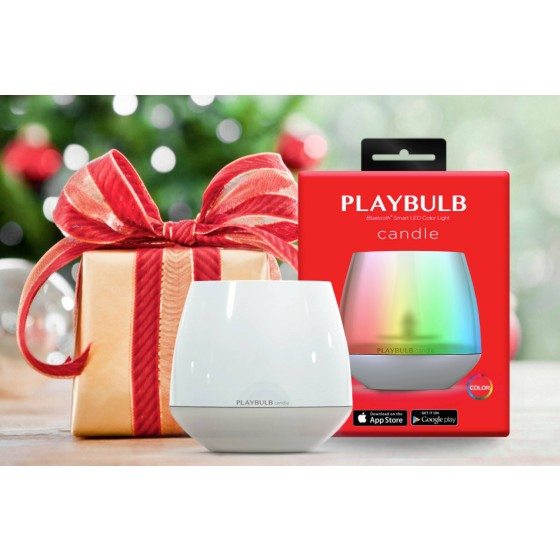 MiPow PLAYBULB Candle im 3er-Set