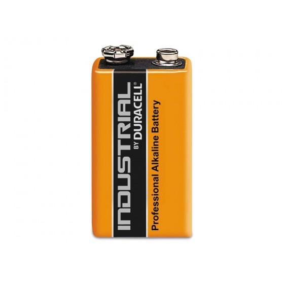 Duracell Industrial 9V E-Block MN1604 Bulk 210er-Box