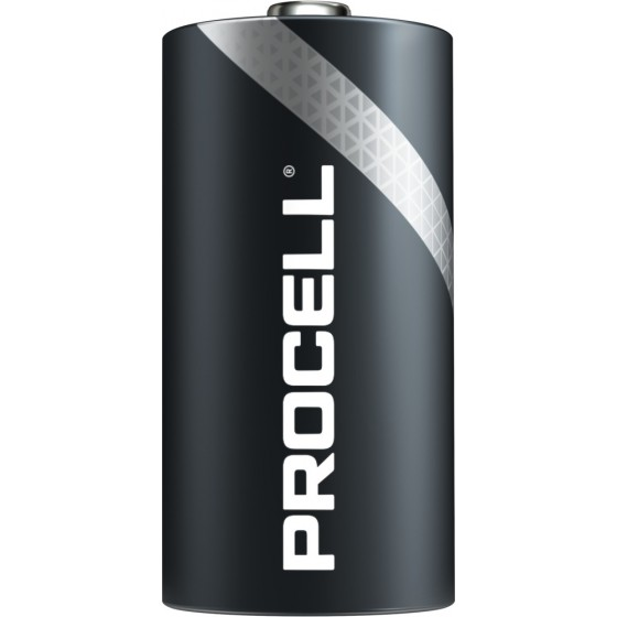 Duracell PROCELL Baby MN1400 in 10er-Box