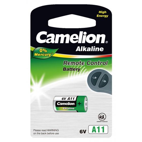 "Camelion Plus Alkaline LR11A 6V im 1er-Blister ""No Mercury"""