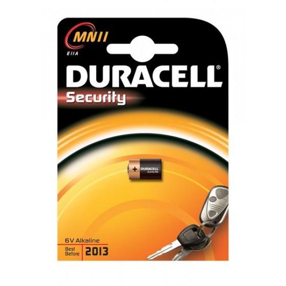 Duracell MN11  6V  (L1016) in 1er-Blister