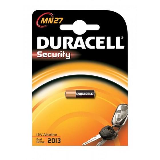 Duracell MN27 12V in 1er-Blister