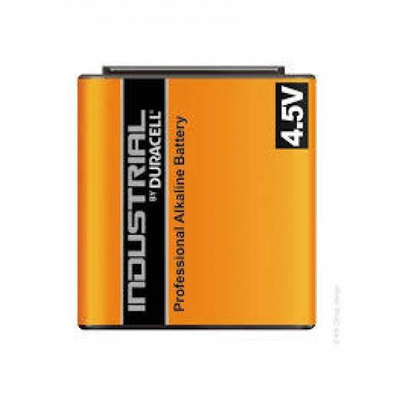 Duracell Industrial MN1203 Flachbatterie in 10er-Box