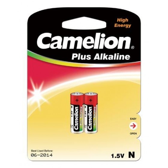 Camelion Lady LR1 Plus Alkaline in 2er-Blister