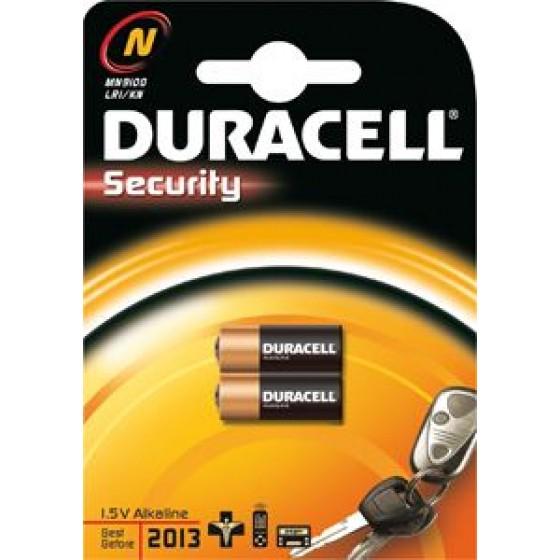 Duracell Lady MN9100 (LR1) in 2er-Blister