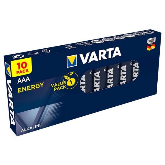 Varta Micro 4103 229 410 ENERGY in 10er-Box