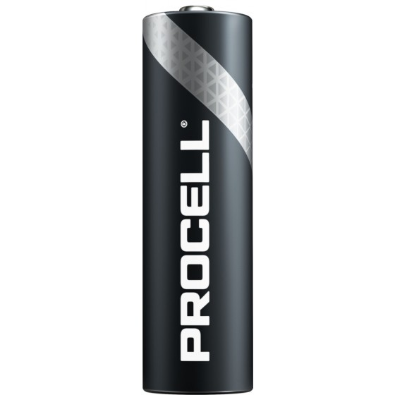 Duracell PROCELL Mignon MN1500 in 638er-Box