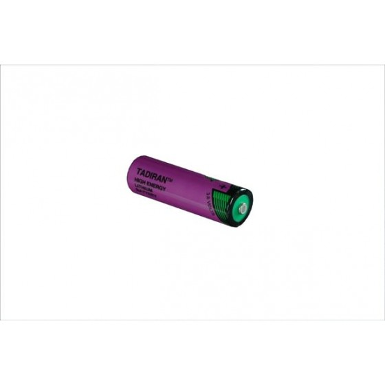 Tadiran Mignon SL-760/S Lithium 3,6V 2200mAh