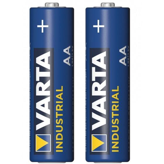 Varta Mignon 4006 211 302 Industrial in 2er-Folie