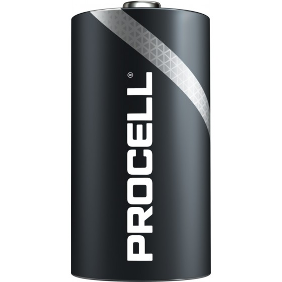 Duracell PROCELL Mono MN1300 in 10er-Box