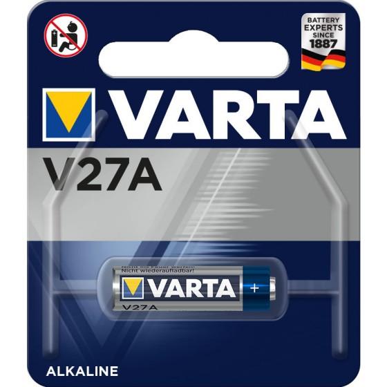 Varta V27A 4227 101 401 Alkaline (MN27) 12V in 1er-Blister