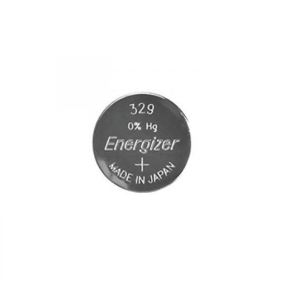 Energizer 329 Uhrenbatterie in 1er-Miniblister