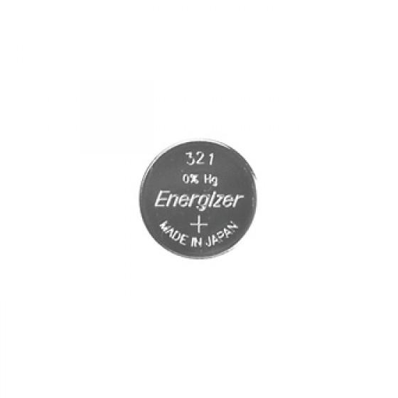Energizer 321 Uhrenbatterie in 1er-Miniblister