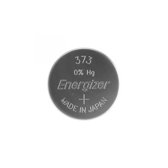 Energizer 373 Uhrenbatterie in 1er-Miniblister