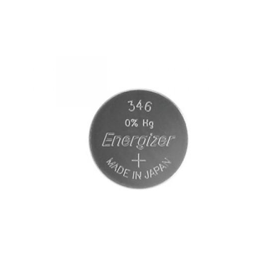 Energizer 346 Uhrenbatterie in 1er-Miniblister
