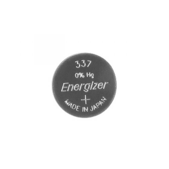Energizer Spezialbatterie / Uhren-Batterie - Mini Blister 337 1er Blister