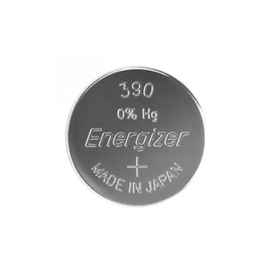 Energizer 390/389 Uhrenbatterie in 1er-Miniblister