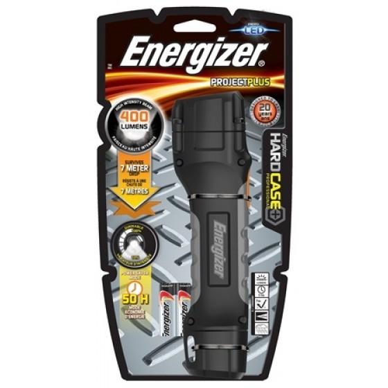 Energizer Taschenlampe Hardcase 4 LED