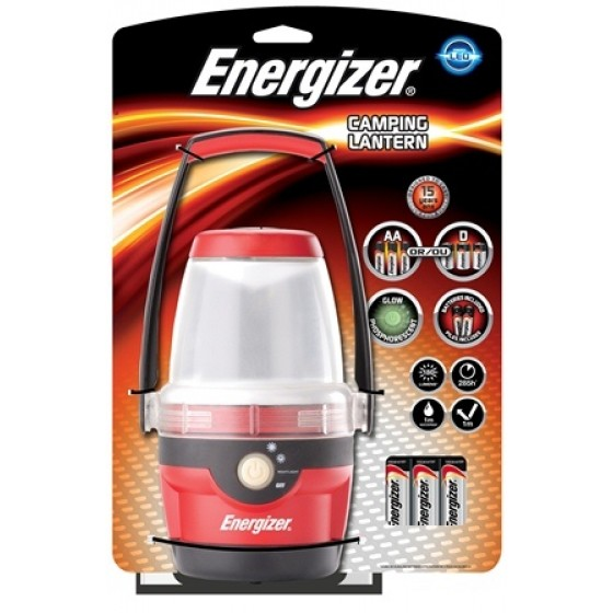 Energizer Taschenlampe Camping Light