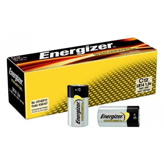 Energizer Baby EN93 Industrial in 12er-Box