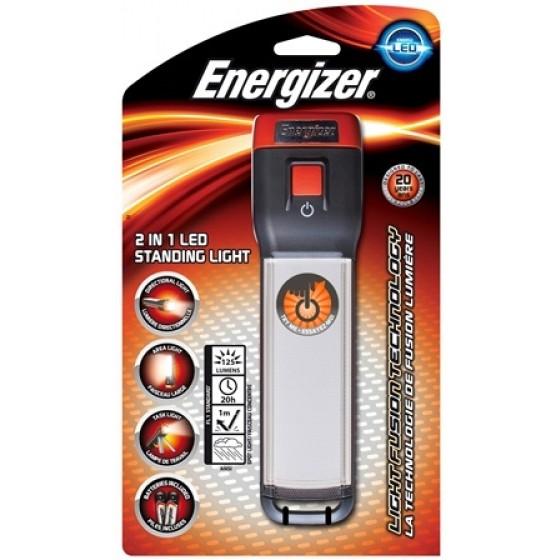Energizer Taschenlampe 2in1 Standing Light