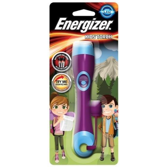Energizer Taschenlampe Kids Torch