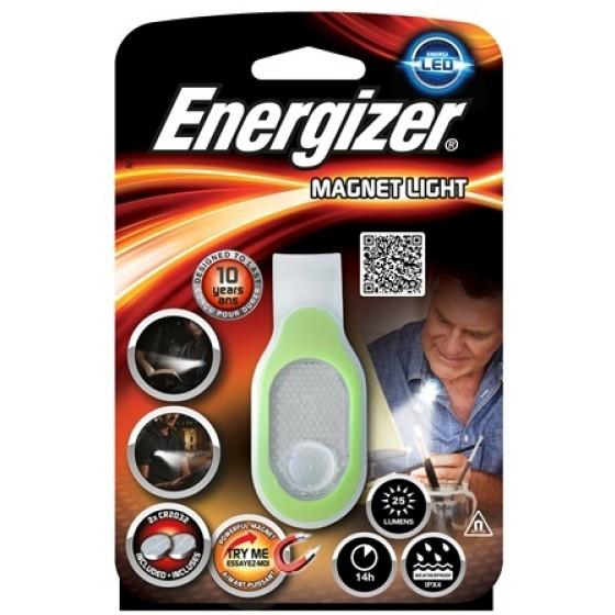 Energizer Taschenlampe Magnet Light