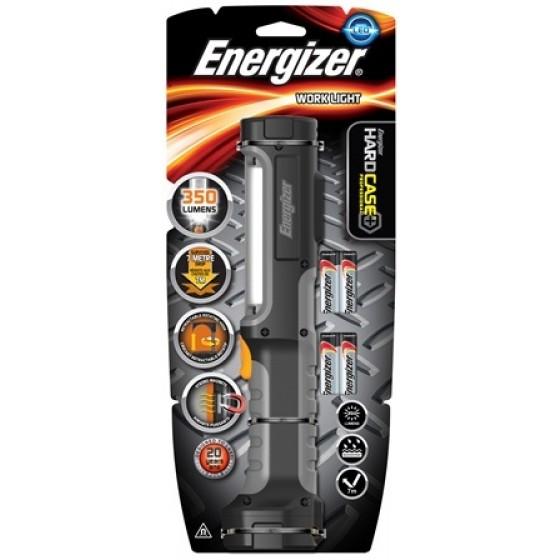 Energizer Taschenlampe Hardcase Pro Work
