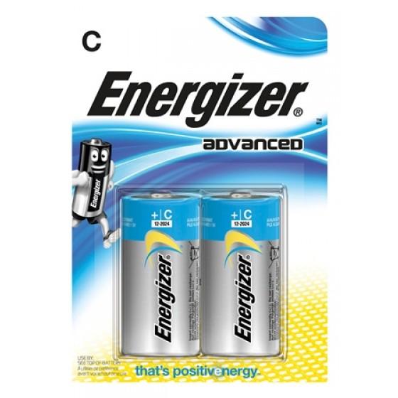 Energizer Advanced Baby (C) 2er Blister