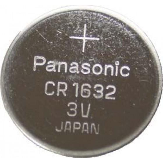 Panasonic CR1632 3V Lithium in Bulk