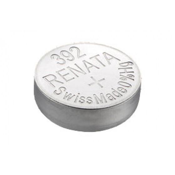 Renata 392.MP MF Uhrenknopfzelle in 10er-Blister