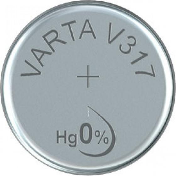 Varta V317 Nr. 00317 101 111